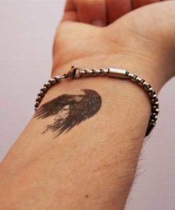 tatuagem temporária indígena