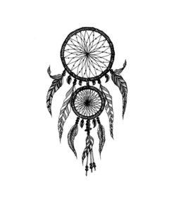 tatuagem-temporaria-filtro-dos-sonhos