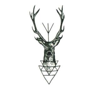 tatuagem-temporaria-alce