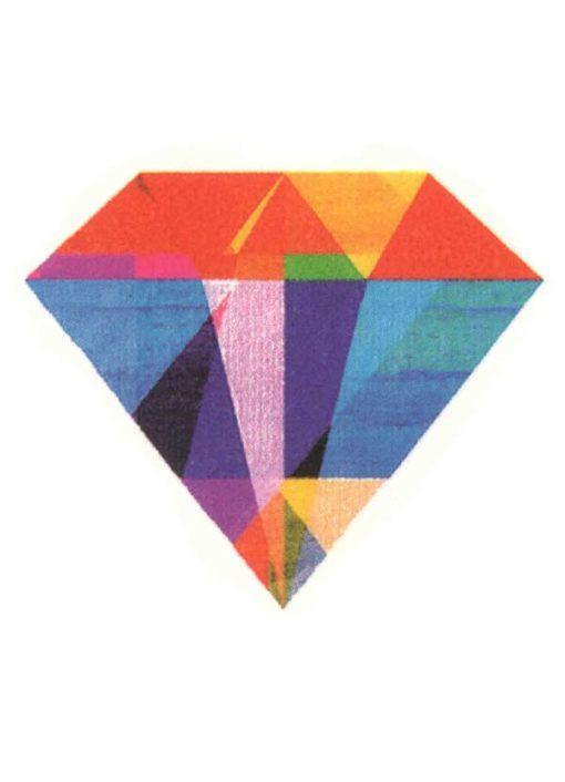 tatuagem-temporaria-diamante-cubista