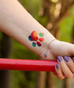 tatuagem-temporaria-pegada