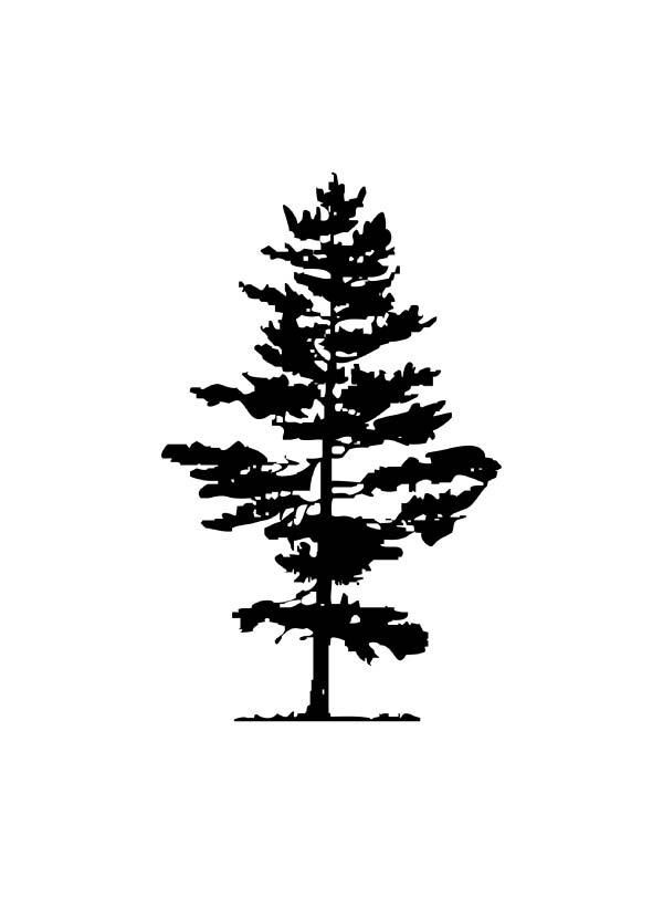 tatuagem-temporaria-árvore
